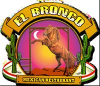 El Bronco Mexican Restaurant - 2067 Watson Blvd, Warner Robins, GA 31093 (478) 328-0344